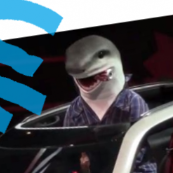 SharkyOB